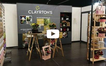 Salon Novafleur 2019