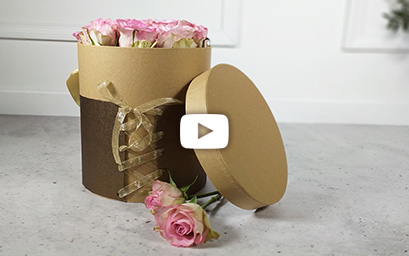 DIY Madame Rose