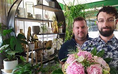 fleuriste, éco-responsable, label, écologie, fleurs, labellisation, clayrton's