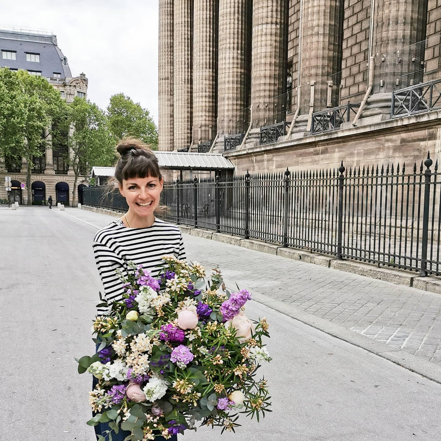 Girls & Roses, nouveau fleuriste labellisé