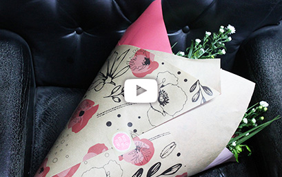 DIY Lilou spécial Saint Valentin